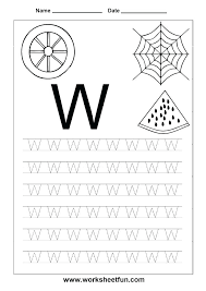 alphabet worksheets for preschool – danielramos.club