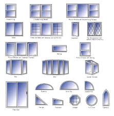 Super Different Types Of Windows For Homes Impressive Styles 17 Best Ideas  About Window