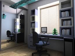 home office workstation. Home Office Workstation. An Organized Workstation By A Workspace Organizing Service F