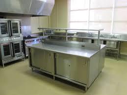 Greenbelt MD Official Website Commercial Kitchen - Commercial kitchen
