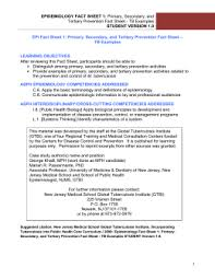 Cohort Studies  prospective  uOttawa uOttawa