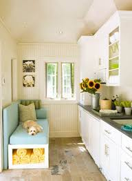 impressing how to decorate a small kitchen 35 genius decorating ideas