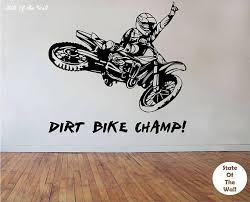 best wall decals images on pinterest dirt bike wall art on dirt bike wall art with best wall decals images on pinterest dirt bike wall art art coo