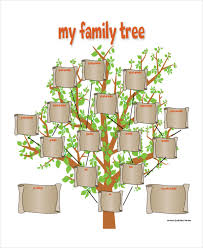 photo family tree template template for making a family tree oyle kalakaari co