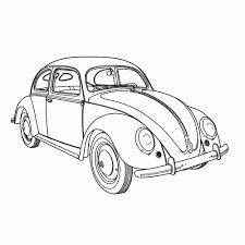 200 Een Auto Tekenen Kleurplaat 2019