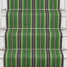Masai Design Products Runners For Stairs And Halls Green Masai