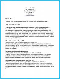 Elementary Teacher Resume Template Best And Cv Inspiration