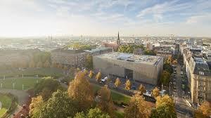 Neubau der Kunsthalle Mannheim eröffnet