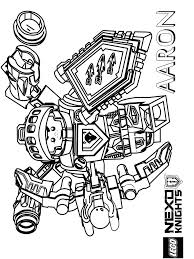 lego nexo knights colouring sheets knight coloring pages free printable for boys 1
