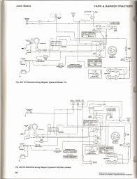 wiring diagram for john deere lt155 valid john deere gator wiring