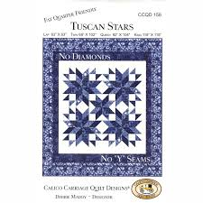 Debbie Maddy of Calico Carriage Quilt Designs — Missouri Star ... & Tuscan Stars Pattern Adamdwight.com