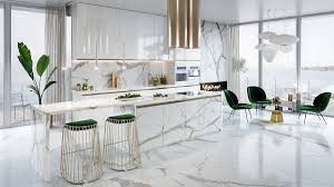 Home Designing Com Kitchen 51 Luxury Kitchens And Tips To Help You Design And