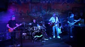 I Saw The Light Daryl S House The Carpet Frogs I Saw The Light Live Todd Rundgren Cover