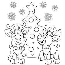 Kerst Kleurplaat Kerst Kleurplaten Dibujos De Navidad Dibujos