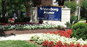 image of winexburg manor apartments in silver spring md