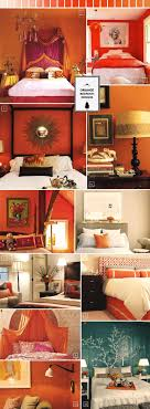 Orange Bedroom Furniture 17 Best Ideas About Orange Bedrooms On Pinterest Orange Bedroom