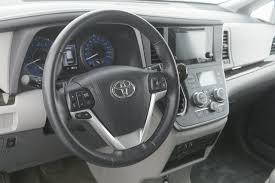 2015 Toyota Sienna XLE 8-Passenger for Sale | Carvana®