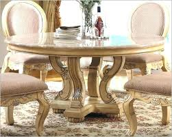 full size of britney white marble top dining table set round dinner kitchen marvellous ro faux