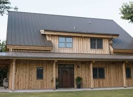 12 beautiful post and beam homes