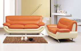 Used Living Room Chairs Modern Leather Living Room Furniture La Furniture Blog