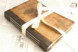 leather journal books cover