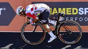 Aerosprinter′ Caleb Ewan opens Tour de France account | Sports| German  football and major international sports news | DW | 17.07.2019
