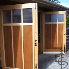 swing out garage doorsArticles  Thoughts on carriage doors