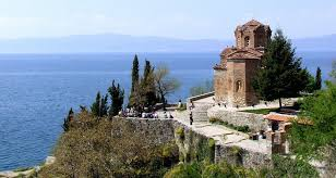 It gets its name from the historical macedonia, a transnational region in the balkans whose definition and borders have varied greatly throughout different historical. 5 Marvelous Historic Sites Of Republic Of Macedonia Traveltourxp Com