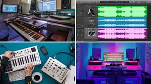 There are so many business aspects that appear mundane and confusing to the typical creative when first learning how to start a production company, take a look at existing companies and understand what markets are saturated in your area. 18 Best Royalty Free Music And Stock Music Sites Of 2021