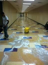 vinyl tile floor cleaning machines