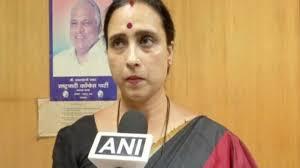 Maharashtra Ncp Women Wing Demands Govt To Dethrone Bjp Mla For