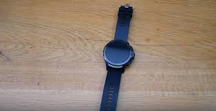 <b>Kospet</b> Prime Smartwatch (Face ID watch) now available for just ...