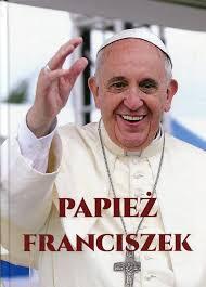 Papież Franciszek - SZWEMIN MICHAŁ - niePrzeczytane.pl Księgarnia  internetowa