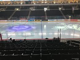 Bell Mts Place Section 118 Winnipeg Jets Rateyourseats Com