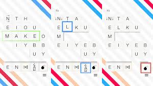 Dollop Crossword Heaven Solver