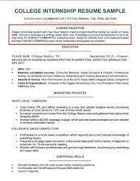 common objectives for resumes internship objective resume examples student for common objectives