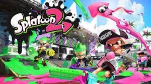 Splatoon 2 Brand Chart Splatoon 2 Direct Reveals New Details For Nintendo Sequel