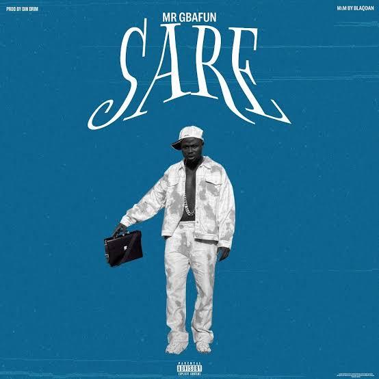 Mr Gbafun – Sare Mp3