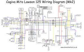 mito evo wiring diagram cc sportsbikes forum