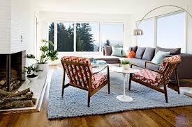 mid century modern living room. Perfect Mid Century Modern Living Room Chairs With