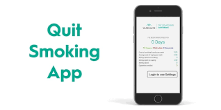 Best Quit Smoking App Quit Smoking App How To Quit Smoking With The Vapemate App