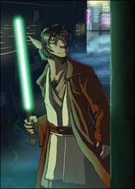bothan jedi.  Jedi Fenn By Dingoat  On Bothan Jedi I