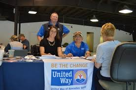Image result for kennebec valley united way steve shuman