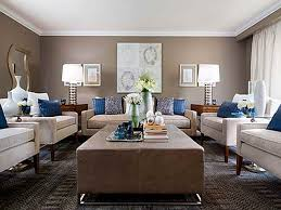 Colors to Coordinate with Taupe | Taupe Paint Colors Living Room with  Leathern Sofa Design