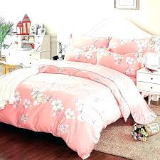 cherry blossom bedroom set cherry duvet covers cover cotton bedding set blossoms printing bed linens blossom cherry blossom bedroom set