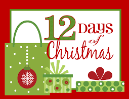 First Gift In The Twelve Days Of Christmas  Christmas Gift IdeasGifts In 12 Days Of Christmas