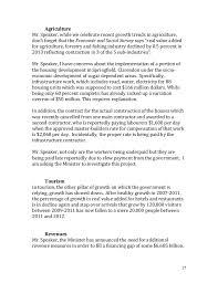 budget debate presentation audley shaw 17