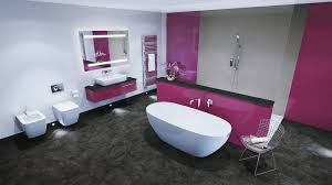 bathroom remarkable purple bathroom with white freestanding bathtub purple bathroom purple bathroom accessories