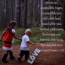 Mommy Quotes Big Sister Little Brother Thought Of The Day Mommy