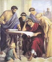 """Resultado de imagen de """"Constitutio prima de ecclesia"""""""